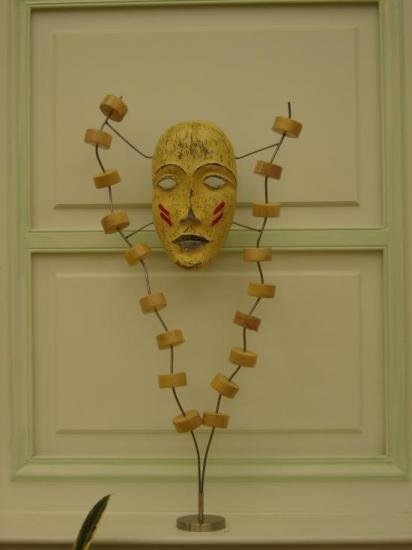 insolite masqué