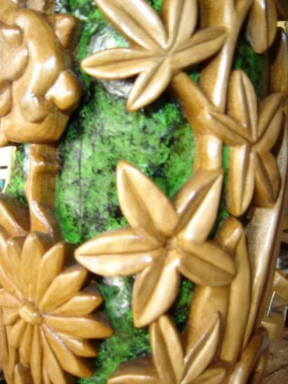 Bouquet (détail1)